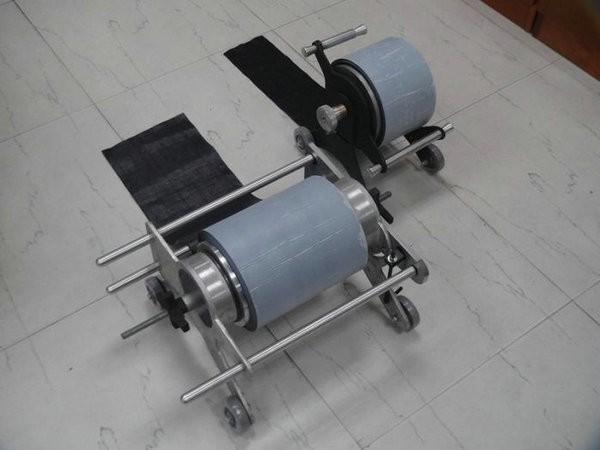 手动防腐胶带缠绕机