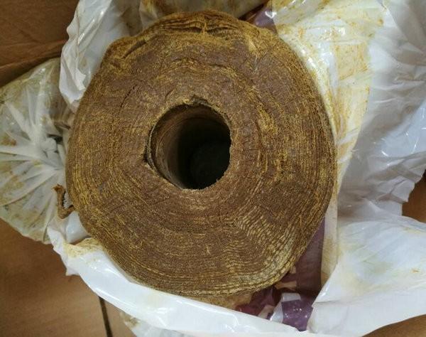 矿脂油防腐胶带